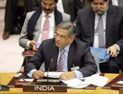 Jenanta gafă a ministrului indian al Afacerilor Externe la ONU