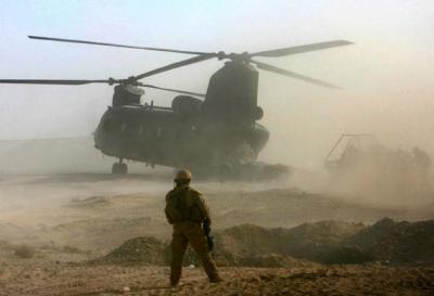 Războiul Civil din Afganistan – Partea a-III-a