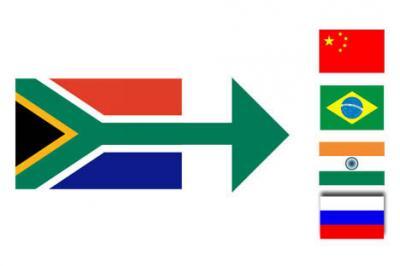 S-ul din BRICS