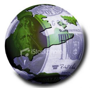 Economia, cultura şi geografia : componente ale sistemului internaţional
