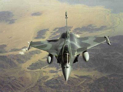 Dassault Rafale câștigă contractul cu India pentru 126 avioane cu reacție tip MMRCA