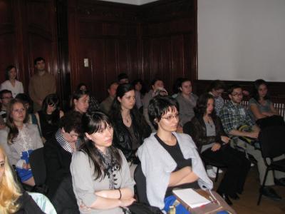 Feminismul Islamic între practică şi deziderat (Articol post-eveniment)