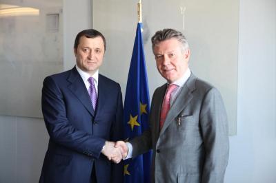 Traseul economic al Republicii Moldova
