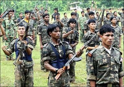 Există o alianţă între maoiştii indieni şi fundamentalismul islamic?
