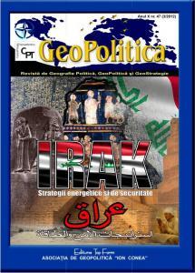 Irak. Strategii energetice şi de securitate