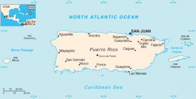 Puerto Rico. O eventuală remodelare a geopoliticii din Emisfera de Vest. ASPECTE