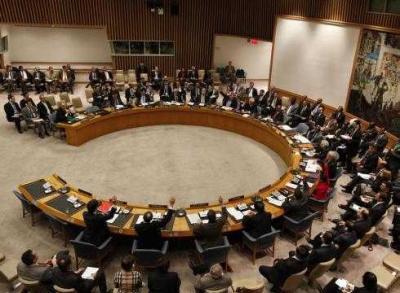 Criza Libiei şi reacţia Organizaţiei Naţiunilor Unite