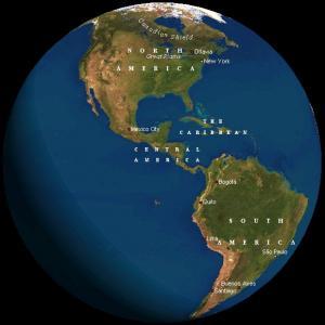 SUA şi America Latină