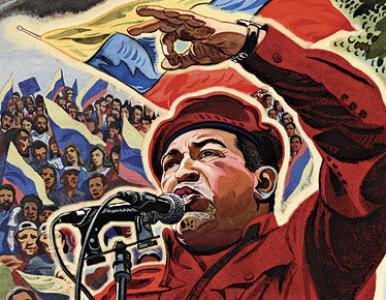 Venezuela – Sfârşitul erei Chavez?