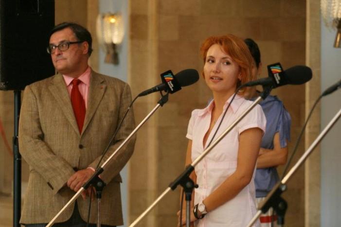 În dialog cu dra. Daniela Constantin