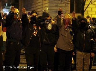 Extremismul de dreapta în Ungaria