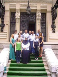 Şcoala de Vară GEOPOLITICS 2012 (articol post-eveniment)