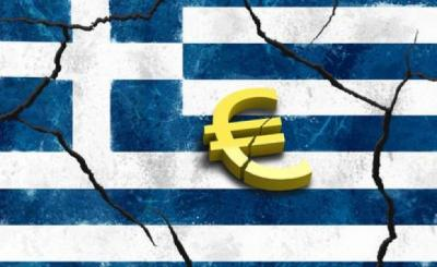 Hazardul moral grecesc