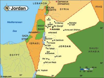 """Dezbaterea """"Transformările politice şi sociale ale spaţiului arab. Studiu de caz: Iordania"""""""
