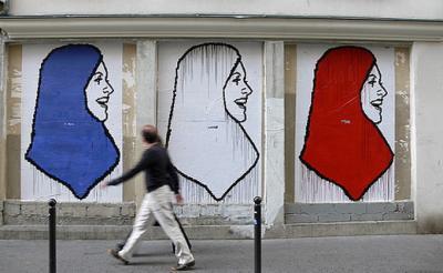Franţa în mijlocul tensiunilor din lumea musulmană