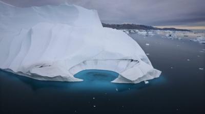 Cursa pentru Arctic