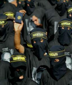 Legitimarea acţiunilor teroriste prin reconceptualizarea jihadului