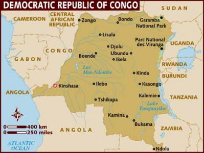 map_of_democratic_republic_of_congo