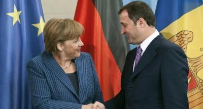 Vizita cancelarului german la Chişinău şi semnificaţia sa