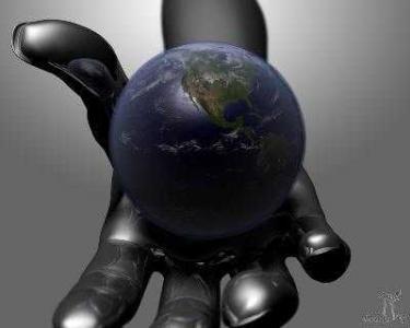 Geopolitica și ecologia