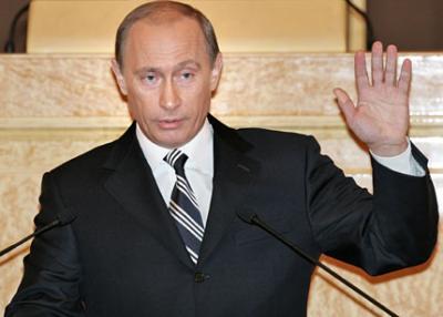 Implicaţii geopolitice ale reîntoarcerii la conducere a lui Vladimir Putin în 2012