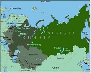 Noul proiect geopolitic al Rusiei