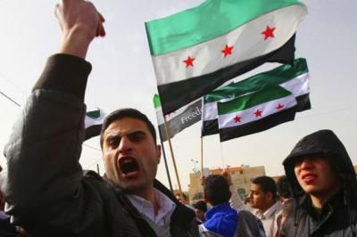 Siria – în pragul unui război civil?