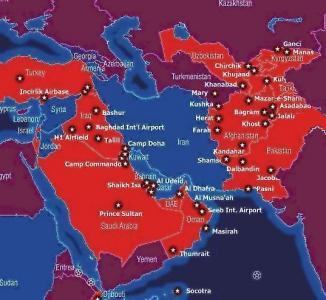 Înainte pentru America. Înainte şi pentru Orient?