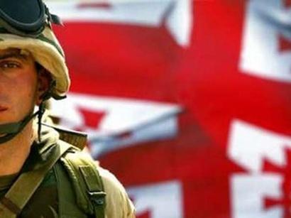 Noua strategie militară a Georgiei între defensivă și descurajare