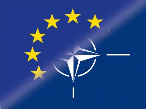 N.A.T.O în relaţie cu UE. Lecţia oferită de războiul din Libia