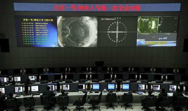 China în spaţiul cosmic – ameninţare sau partener ?