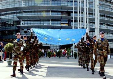 Spre un complex militaro-industrial european