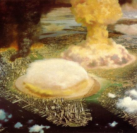 Armele nucleare, un instrument pentru pace(II)