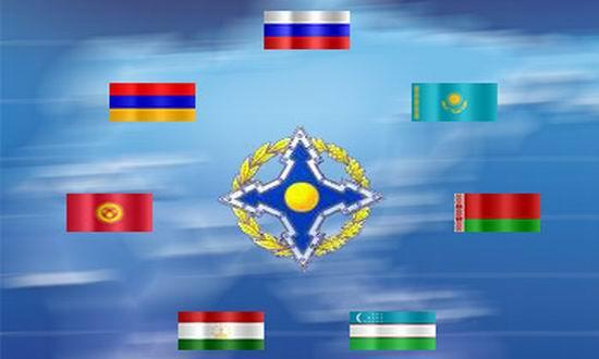 Organizaţia Tratatului de Securitate Colectivă (OTSC) şi noile provocări ale secolului XXI