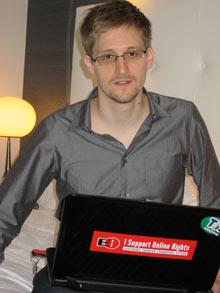 Epopeea lui Snowden şi implicaţiile geopolitice