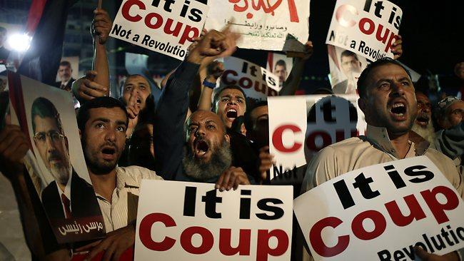 Democraţia confuză din Egipt