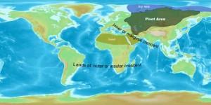 Pivot area