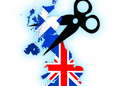Independența Scoției și efectele sale