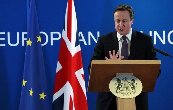 Euroscepticismul britanic. Ultima evoluție