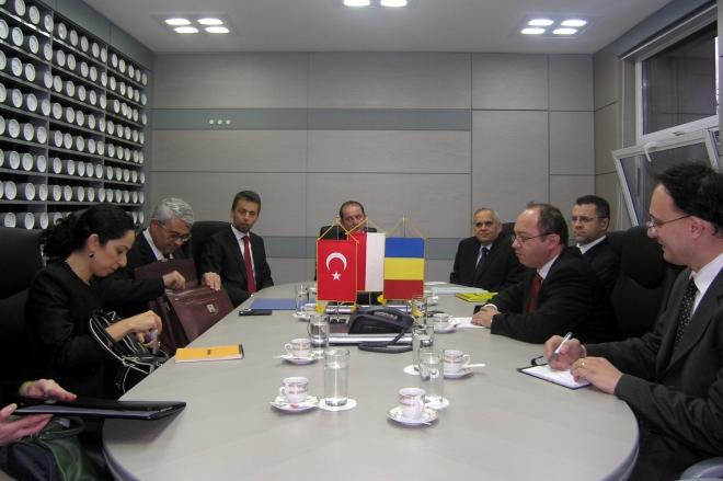 Trilaterala România-Polonia-Turcia