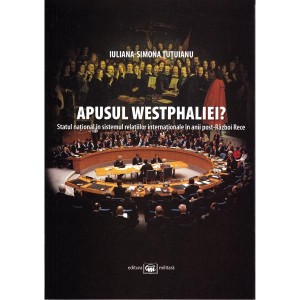 Apusul Westphaliei