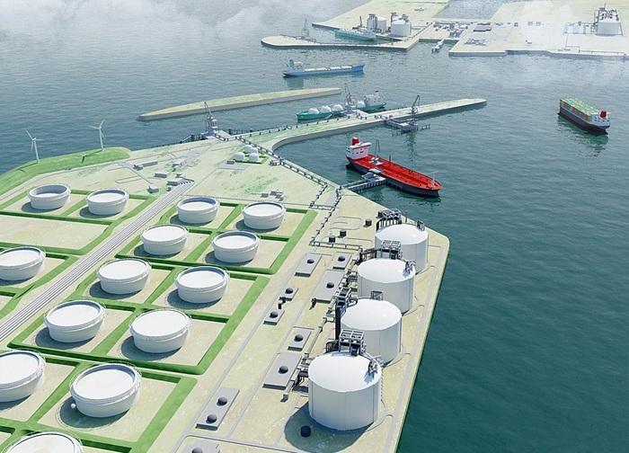Alternativele Europei la gazul rusesc