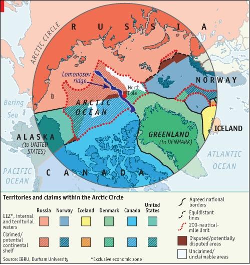 Cât de rentabilă este exploatarea resurselor energetice din zona arctică (Partea a doua)