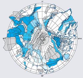 Cât de rentabilă este exploatarea resurselor energetice din zona arctică? (Prima parte)