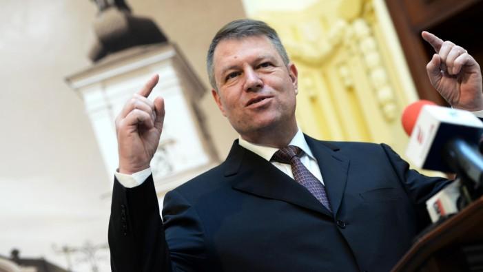 Provocările Administrației Klaus Iohannis pe politică externă