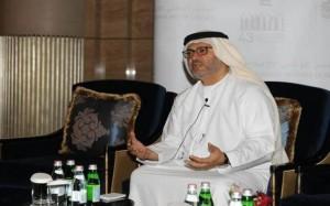 Dr Anwar Gargash