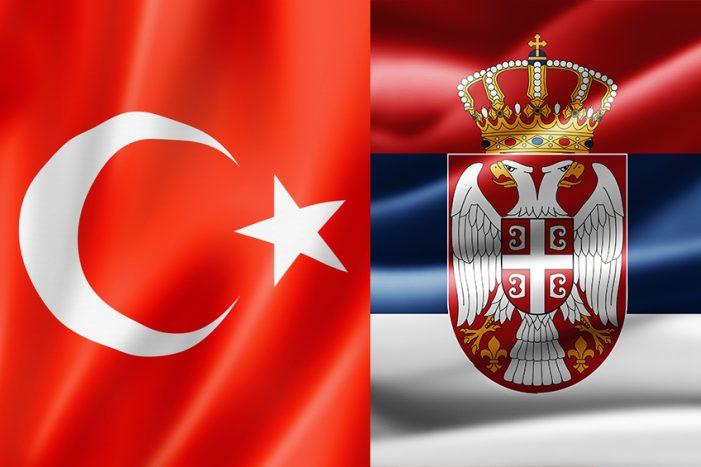 Cooperarea sârbo – turcă – element cheie pentru supremația Turciei în Balcani