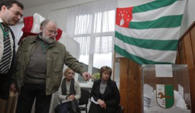 Moscova- un aliat strategic comoară pentru Abhazia