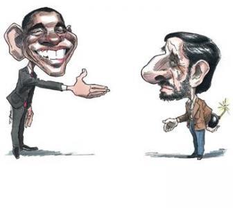 Cea mai recentă greşeală diplomatică a lui Ahmadinejad