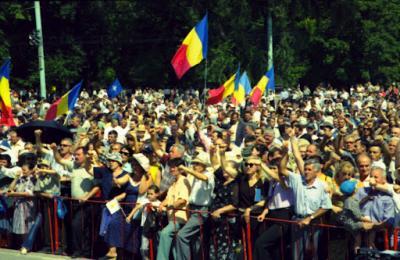 Valorile democratice şi acţiunile discriminatorii din Republica Moldova